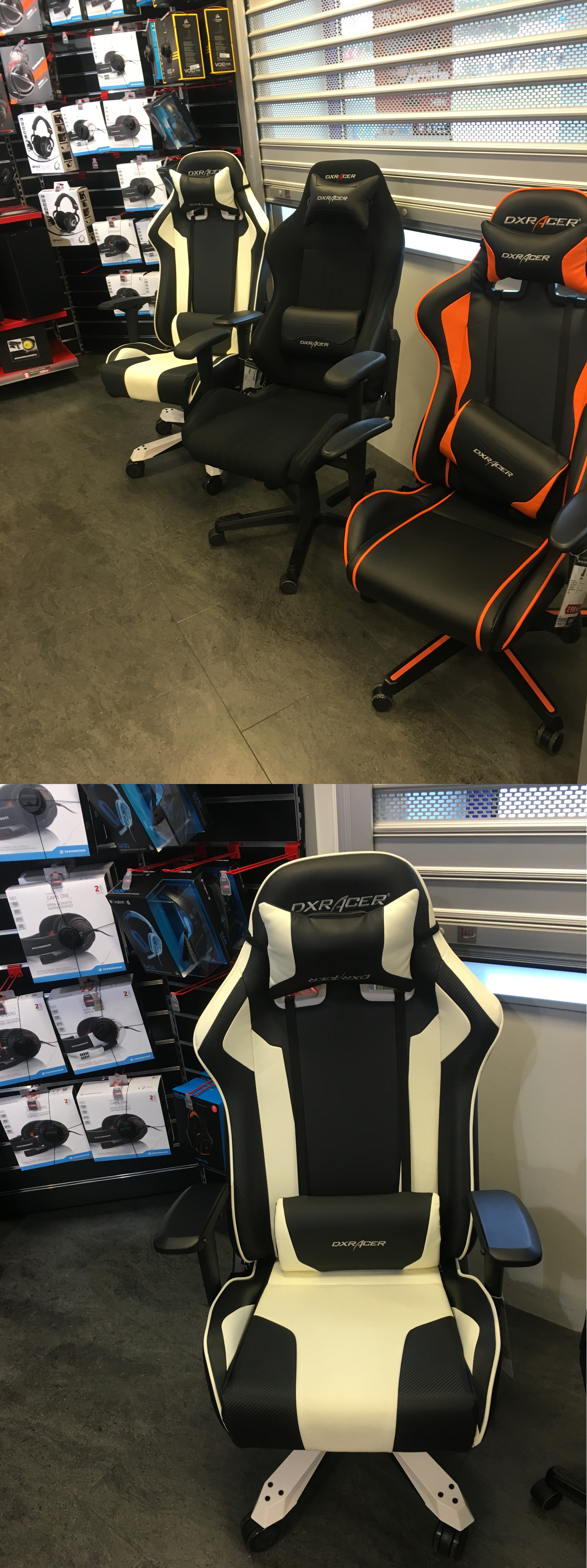 Terrific Computer Chairs For Gamers Dxracer Europe Official Caraccident5 Cool Chair Designs And Ideas Caraccident5Info